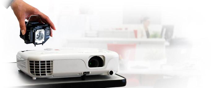 Lampade Per Proiettori.Lampade Per Videoproiettori Lampada Ricambio Proiettore