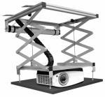Nuova linea di elevatori motorizzati per videoproiettori Power-Lift