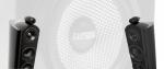 Serie alta fedeltà Earthquake: design, potenza e suono cristallino