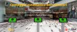 Controllo automatico degli accessi e Digital Signage integrato: fai comunicazione e proteggi clienti e dipendenti