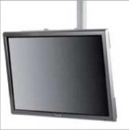 """Supporto da soffitto per monitor, fino a 65"""""""