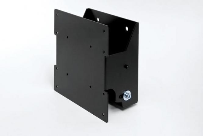 """Supporto monitor da parete per interni e esterni, fino a 50"""""""