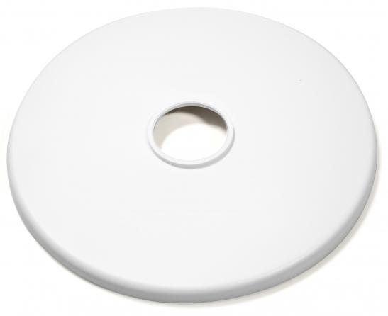 """Cover per piastra """"Arakno"""" (in caso di installazione a soffitto)"""