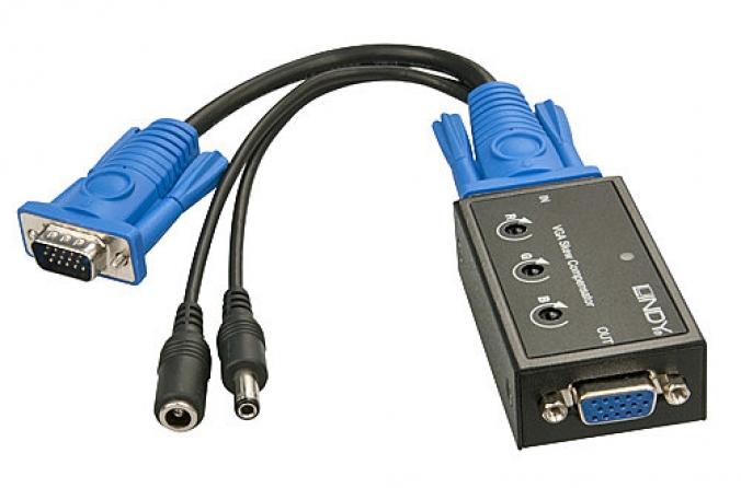 Compensatore Skew VGA per Extender Cat5