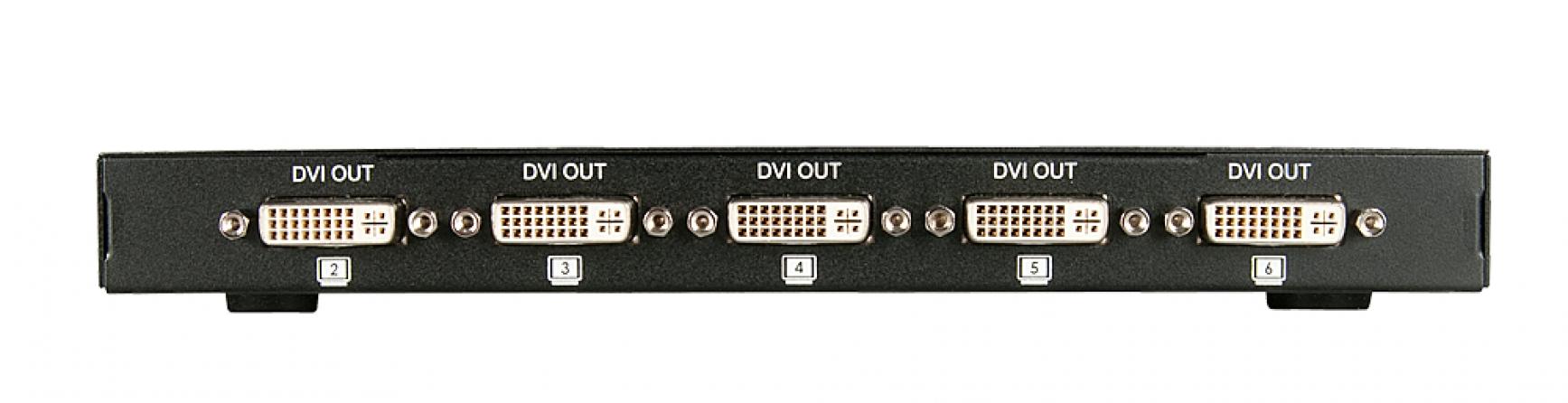 Video Splitter DVI & HDTV