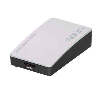 Adattatore USB 3.0 a HDMI