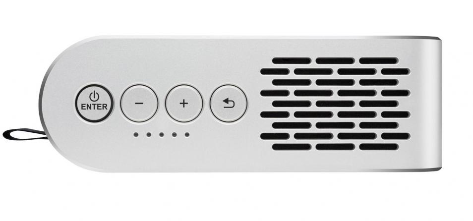 Video proiettore ViewSonic M1