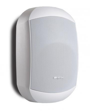 Coppia di diffusori da parete Apart MASK4CT-W, 70W