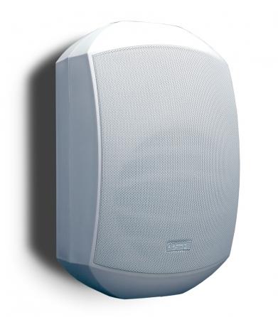 Coppia di diffusori da parete Apart MASK6T-W, 150W