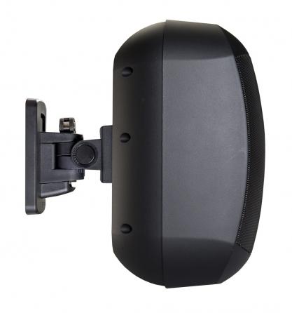 Coppia di diffusori da parete Apart MASK6CT-W, 150W