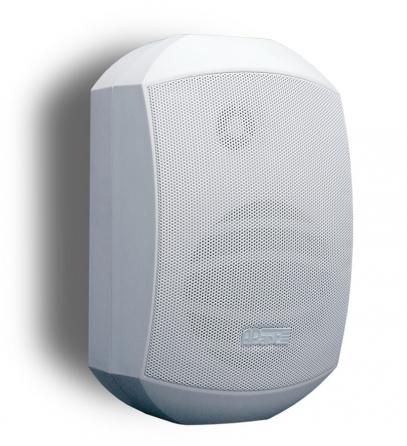 Coppia di diffusori da parete Apart MASK4-W, 70W