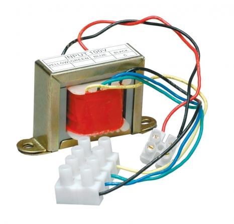 Trasformatore 8 ohm / 100 volt Apart T20, 20W