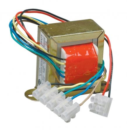 Trasformatore 8 ohm / 100 volt Apart T60, 60W