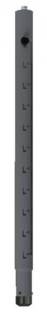 Provis - Prolunga per Arakno - Silver 68/108cm