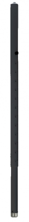 Provis - Prolunga per Arakno - Nero 113/178cm