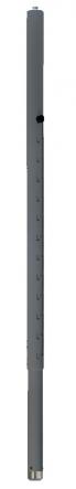 Provis - Prolunga per Arakno - Silver 113/178cm