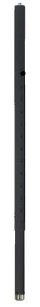 Provis - Prolunga per Arakno - Nero 183/248cm