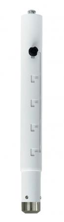 Provis - Prolunga per Arakno - Bianco 42/62cm