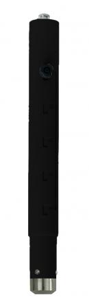 Provis - Prolunga per Arakno - Nero 42/62cm