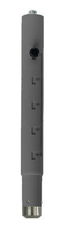 Provis - Prolunga per Arakno - Silver 42/62cm