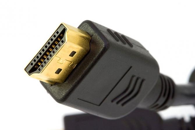 Provis - Cavo HDMI M/M, con tripla schermatura