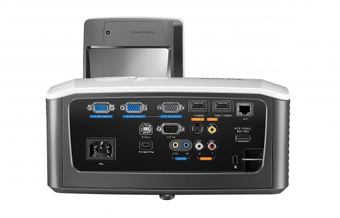 Videoproiettore Benq MH856UST