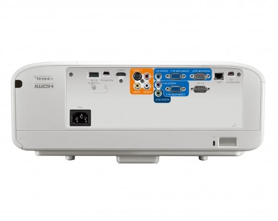 Videoproiettore Benq MW883USTi