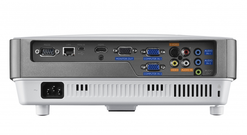 Videoproiettore Benq MX819ST