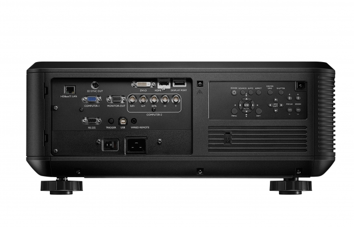 Videoproiettore Benq PW9620