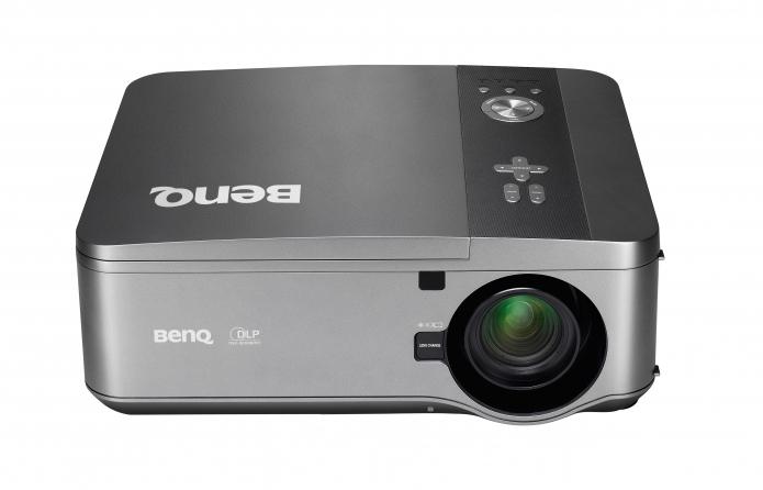 Videoproiettore Benq PU9530