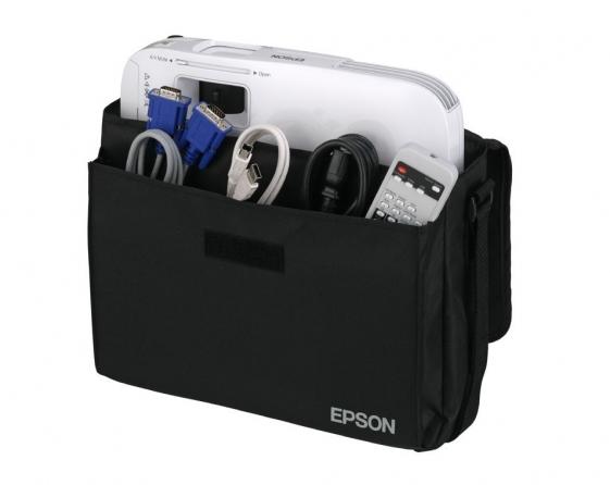 Borsa Epson per videoproiettore, 300x230x80mm