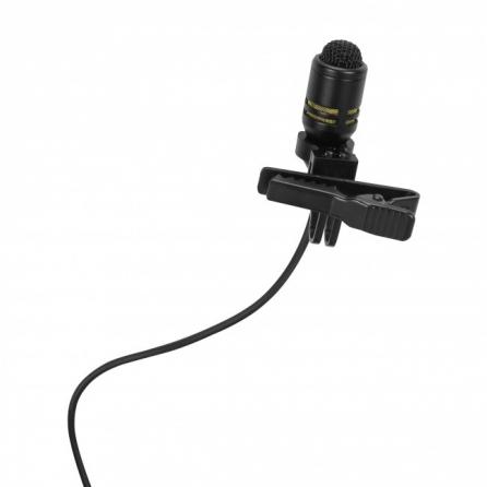 Microfono lavalier Beyerdynamic TG L34C con clip