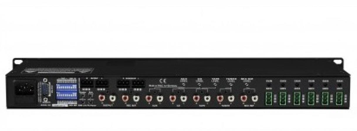 Mixer analogico Beyerdynamic MIX 10 NG2