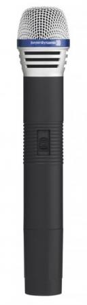 Trasmettitore palmare UHF Beyerdynamic SDM 669 banda 668-692 MHz