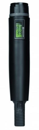 Trasmettitore palmare UHF Beyerdynamic S 910 M banda 538-574 MHz