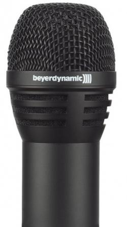 Capsula microfonica dinamica ipercardioide Beyerdynamic DM 960 B