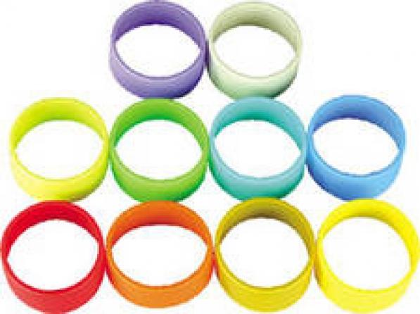 Set di anelli identificativi Beyerdynamic RH 77