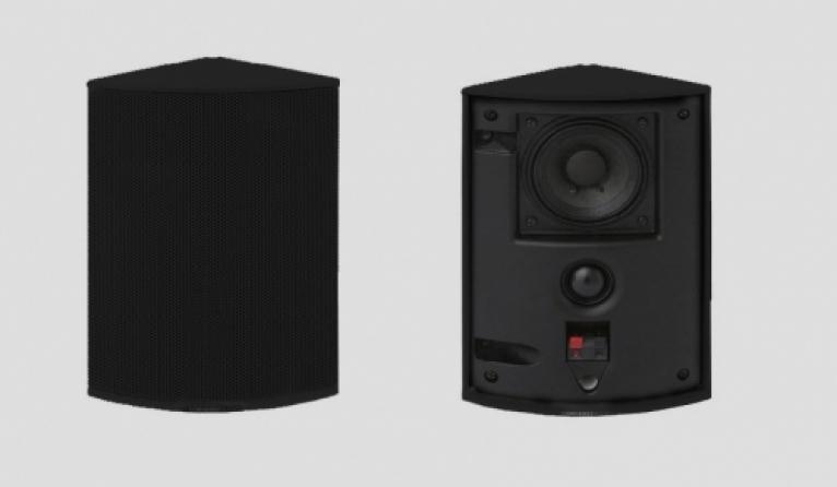 Diffusore ad angolo Cornered Audio CI2B, 30W