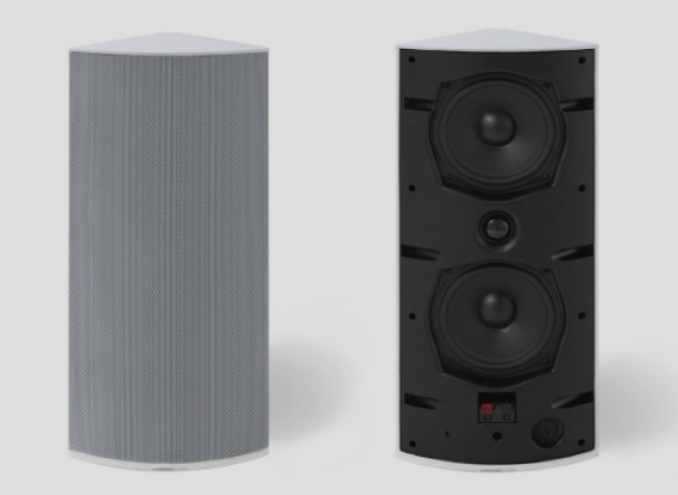 Diffusore ad angolo Cornered Audio CI5W, 80W