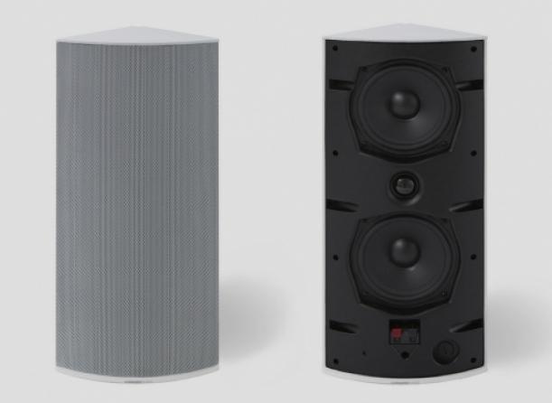 Diffusore ad angolo Cornered Audio CI5VW, 80W