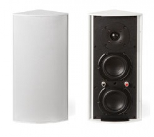Diffusore ad angolo Cornered Audio C4W, 80W