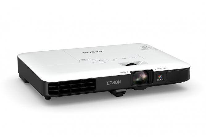 Videoproiettore Epson EB-1780W
