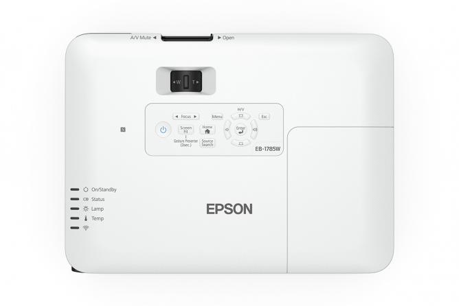 Videoproiettore Epson EB-1785W