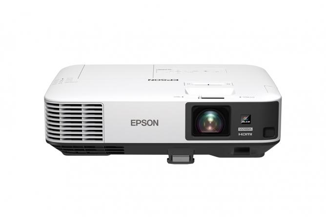 Videoproiettore Epson EB-2140W