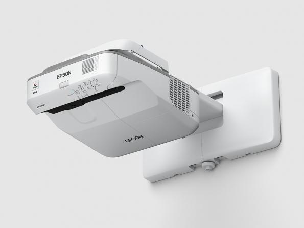 Videoproiettore Epson EB-670