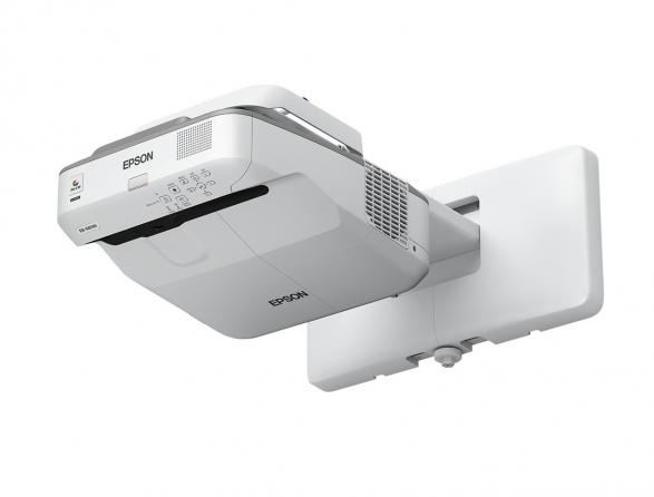 Videoproiettore Epson EB-685W