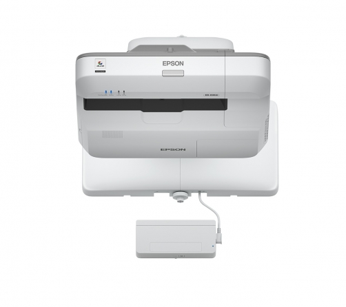 Videoproiettore Epson EB-696Ui