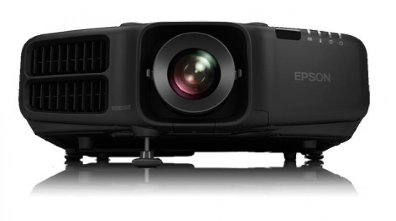 Videoproiettore Epson EB-G6900WU (ottica standard inclusa)