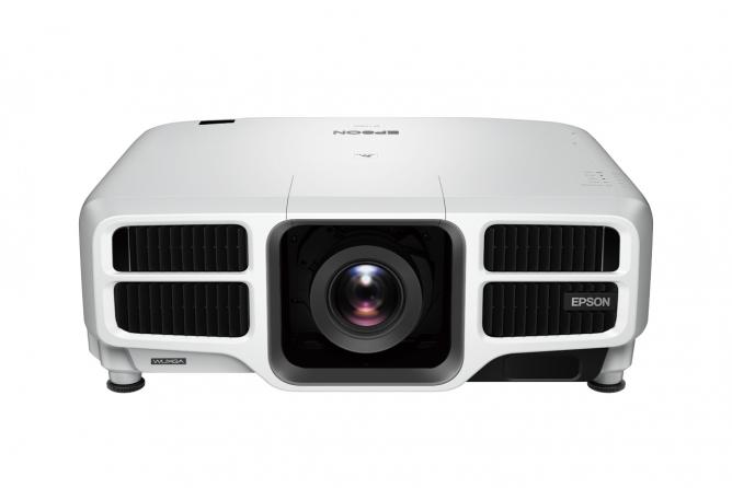 Videoproiettore Epson EB-L1200U