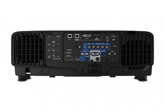 Videoproiettore Epson EB-L1505U